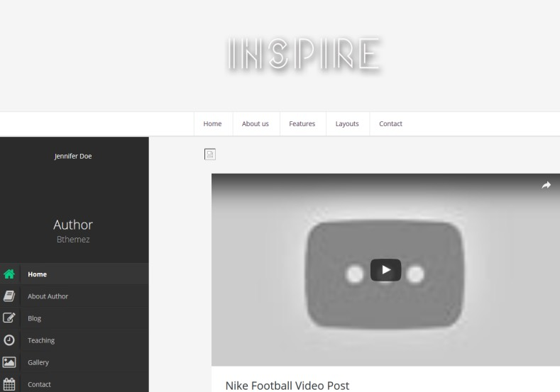 Inspire Responsive Blogger Template. Free Blogger templates. Blog templates. Template blogger, professional blogger templates free. blogspot themes, blog templates. Template blogger. blogspot templates 2013. template blogger 2013, templates para blogger, soccer blogger, blog templates blogger, blogger news templates. templates para blogspot. Templates free blogger blog templates. Download 1 column, 2 column. 2 columns, 3 column, 3 columns blog templates. Free Blogger templates, template blogger. 4 column templates Blog templates. Free Blogger templates free. Template blogger, blog templates. Download Ads ready, adapted from WordPress template blogger. blog templates Abstract, dark colors. Blog templates magazine, Elegant, grunge, fresh, web2.0 template blogger. Minimalist, rounded corners blog templates. Download templates Gallery, vintage, textured, vector, Simple floral. Free premium, clean, 3d templates. Anime, animals download. Free Art book, cars, cartoons, city, computers. Free Download Culture desktop family fantasy fashion templates download blog templates. Food and drink, games, gadgets, geometric blog templates. Girls, home internet health love music movies kids blog templates. Blogger download blog templates Interior, nature, neutral. Free News online store online shopping online shopping store. Free Blogger templates free template blogger, blog templates. Free download People personal, personal pages template blogger. Software space science video unique business templates download template blogger. Education entertainment photography sport travel cars and motorsports. St valentine Christmas Halloween template blogger. Download Slideshow slider, tabs tapped widget ready template blogger. Email subscription widget ready social bookmark ready post thumbnails under construction custom navbar template blogger. Free download Seo ready. Free download Footer columns, 3 columns footer, 4columns footer. Download Login ready, login support template blogger. Drop do