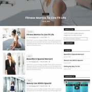 Inster Blogger Templates