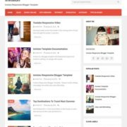 Invision Blogger Templates