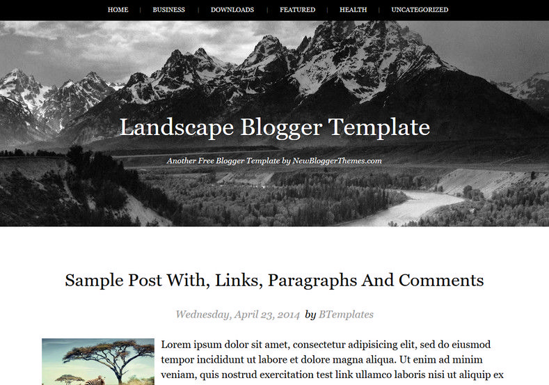 Landscape Responsive Blogger Template. Free Blogger templates. Blog templates. Template blogger, professional blogger templates free. blogspot themes, blog templates. Template blogger. blogspot templates 2013. template blogger 2013, templates para blogger, soccer blogger, blog templates blogger, blogger news templates. templates para blogspot. Templates free blogger blog templates. Download 1 column, 2 column. 2 columns, 3 column, 3 columns blog templates. Free Blogger templates, template blogger. 4 column templates Blog templates. Free Blogger templates free. Template blogger, blog templates. Download Ads ready, adapted from WordPress template blogger. blog templates Abstract, dark colors. Blog templates magazine, Elegant, grunge, fresh, web2.0 template blogger. Minimalist, rounded corners blog templates. Download templates Gallery, vintage, textured, vector, Simple floral. Free premium, clean, 3d templates. Anime, animals download. Free Art book, cars, cartoons, city, computers. Free Download Culture desktop family fantasy fashion templates download blog templates. Food and drink, games, gadgets, geometric blog templates. Girls, home internet health love music movies kids blog templates. Blogger download blog templates Interior, nature, neutral. Free News online store online shopping online shopping store. Free Blogger templates free template blogger, blog templates. Free download People personal, personal pages template blogger. Software space science video unique business templates download template blogger. Education entertainment photography sport travel cars and motorsports. St valentine Christmas Halloween template blogger. Download Slideshow slider, tabs tapped widget ready template blogger. Email subscription widget ready social bookmark ready post thumbnails under construction custom navbar template blogger. Free download Seo ready. Free download Footer columns, 3 columns footer, 4columns footer. Download Login ready, login support template blogger. Drop 