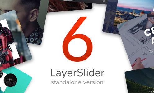 LayerSlider Responsive jQuery Slider Plugin