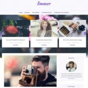 Limmer Blogger Templates