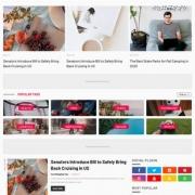 Loco Blogger Templates
