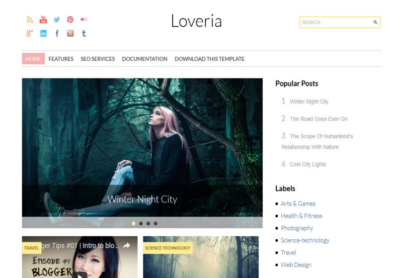 Loveria Responsive Blogger Template. Free Blogger templates. Blog templates. Template blogger, professional blogger templates free. blogspot themes, blog templates. Template blogger. blogspot templates 2013. template blogger 2013, templates para blogger, soccer blogger, blog templates blogger, blogger news templates. templates para blogspot. Templates free blogger blog templates. Download 1 column, 2 column. 2 columns, 3 column, 3 columns blog templates. Free Blogger templates, template blogger. 4 column templates Blog templates. Free Blogger templates free. Template blogger, blog templates. Download Ads ready, adapted from WordPress template blogger. blog templates Abstract, dark colors. Blog templates magazine, Elegant, grunge, fresh, web2.0 template blogger. Minimalist, rounded corners blog templates. Download templates Gallery, vintage, textured, vector, Simple floral. Free premium, clean, 3d templates. Anime, animals download. Free Art book, cars, cartoons, city, computers. Free Download Culture desktop family fantasy fashion templates download blog templates. Food and drink, games, gadgets, geometric blog templates. Girls, home internet health love music movies kids blog templates. Blogger download blog templates Interior, nature, neutral. Free News online store online shopping online shopping store. Free Blogger templates free template blogger, blog templates. Free download People personal, personal pages template blogger. Software space science video unique business templates download template blogger. Education entertainment photography sport travel cars and motorsports. St valentine Christmas Halloween template blogger. Download Slideshow slider, tabs tapped widget ready template blogger. Email subscription widget ready social bookmark ready post thumbnails under construction custom navbar template blogger. Free download Seo ready. Free download Footer columns, 3 columns footer, 4columns footer. Download Login ready, login support template blogger. Drop do