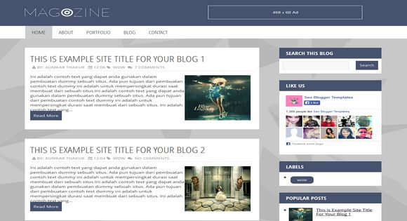 Magozine Blogger Template. Free Blogger templates. Blog templates. Template blogger, professional blogger templates free. blogspot themes, blog templates. Template blogger. blogspot templates 2013. template blogger 2013, templates para blogger, soccer blogger, blog templates blogger, blogger news templates. templates para blogspot. Templates free blogger blog templates. Download 1 column, 2 column. 2 columns, 3 column, 3 columns blog templates. Free Blogger templates, template blogger. 4 column templates Blog templates. Free Blogger templates free. Template blogger, blog templates. Download Ads ready, adapted from WordPress template blogger. blog templates Abstract, dark colors. Blog templates magazine, Elegant, grunge, fresh, web2.0 template blogger. Minimalist, rounded corners blog templates. Download templates Gallery, vintage, textured, vector,  Simple floral.  Free premium, clean, 3d templates.  Anime, animals download. Free Art book, cars, cartoons, city, computers. Free Download Culture desktop family fantasy fashion templates download blog templates. Food and drink, games, gadgets, geometric blog templates. Girls, home internet health love music movies kids blog templates. Blogger download blog templates Interior, nature, neutral. Free News online store online shopping online shopping store. Free Blogger templates free template blogger, blog templates. Free download People personal, personal pages template blogger. Software space science video unique business templates download template blogger. Education entertainment photography sport travel cars and motorsports. St valentine Christmas Halloween template blogger. Download Slideshow slider, tabs tapped widget ready template blogger. Email subscription widget ready social bookmark ready post thumbnails under construction custom navbar template blogger. Free download Seo ready. Free download Footer columns, 3 columns footer, 4columns footer. Download Login ready, login support template blogger. Drop down menu