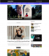 Malina Blogger Templates