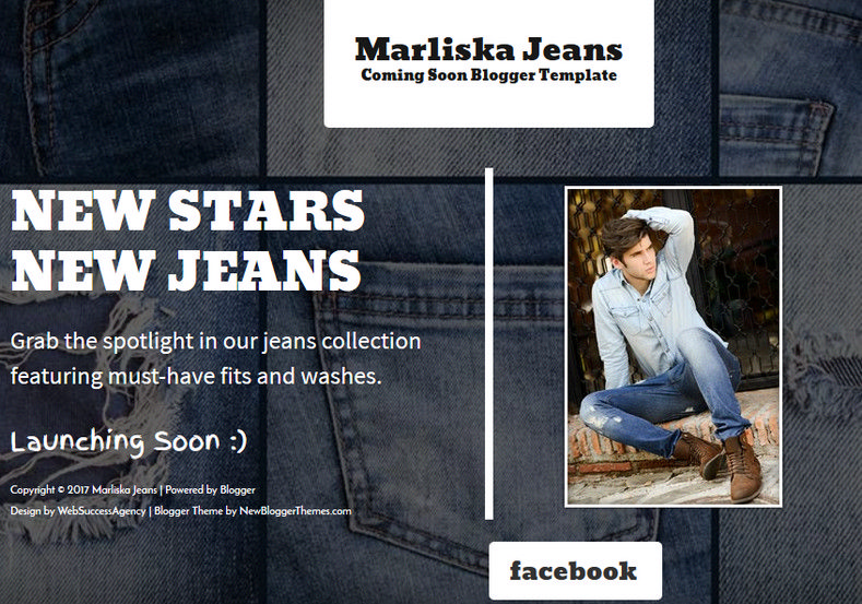 Marliska Jeans Soon Blogger Template. Free Blogger templates. Blog templates. Template blogger, professional blogger templates free. blogspot themes, blog templates. Template blogger. blogspot templates 2013. template blogger 2013, templates para blogger, soccer blogger, blog templates blogger, blogger news templates. templates para blogspot. Templates free blogger blog templates. Download 1 column, 2 column. 2 columns, 3 column, 3 columns blog templates. Free Blogger templates, template blogger. 4 column templates Blog templates. Free Blogger templates free. Template blogger, blog templates. Download Ads ready, adapted from WordPress template blogger. blog templates Abstract, dark colors. Blog templates magazine, Elegant, grunge, fresh, web2.0 template blogger. Minimalist, rounded corners blog templates. Download templates Gallery, vintage, textured, vector, Simple floral. Free premium, clean, 3d templates. Anime, animals download. Free Art book, cars, cartoons, city, computers. Free Download Culture desktop family fantasy fashion templates download blog templates. Food and drink, games, gadgets, geometric blog templates. Girls, home internet health love music movies kids blog templates. Blogger download blog templates Interior, nature, neutral. Free News online store online shopping online shopping store. Free Blogger templates free template blogger, blog templates. Free download People personal, personal pages template blogger. Software space science video unique business templates download template blogger. Education entertainment photography sport travel cars and motorsports. St valentine Christmas Halloween template blogger. Download Slideshow slider, tabs tapped widget ready template blogger. Email subscription widget ready social bookmark ready post thumbnails under construction custom navbar template blogger. Free download Seo ready. Free download Footer columns, 3 columns footer, 4columns footer. Download Login ready, login support template blogger. Drop d