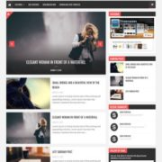 Meed Blogger Templates