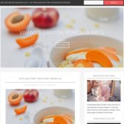 Melody Blogger Templates