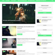 MiniBox Blogger Templates