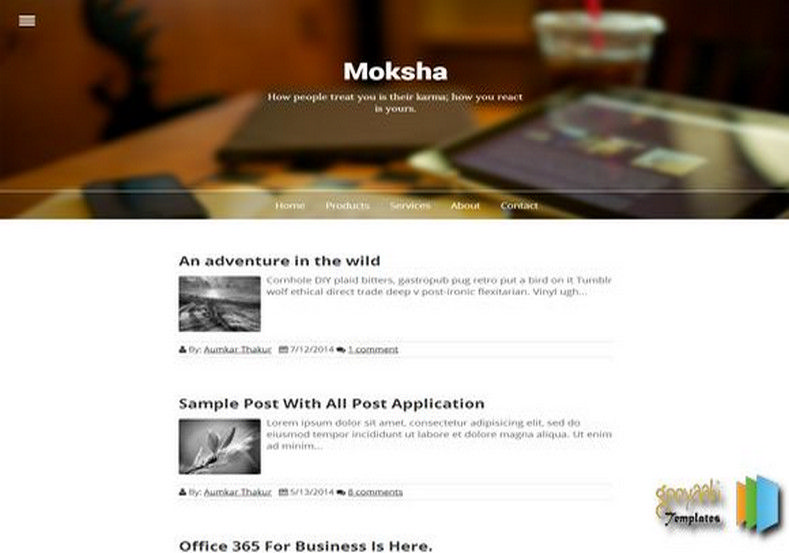 Moksha Responsive Blogger Template. Free Blogger templates. Blog templates. Template blogger, professional blogger templates free. blogspot themes, blog templates. Template blogger. blogspot templates 2013. template blogger 2013, templates para blogger, soccer blogger, blog templates blogger, blogger news templates. templates para blogspot. Templates free blogger blog templates. Download 1 column, 2 column. 2 columns, 3 column, 3 columns blog templates. Free Blogger templates, template blogger. 4 column templates Blog templates. Free Blogger templates free. Template blogger, blog templates. Download Ads ready, adapted from WordPress template blogger. blog templates Abstract, dark colors. Blog templates magazine, Elegant, grunge, fresh, web2.0 template blogger. Minimalist, rounded corners blog templates. Download templates Gallery, vintage, textured, vector, Simple floral. Free premium, clean, 3d templates. Anime, animals download. Free Art book, cars, cartoons, city, computers. Free Download Culture desktop family fantasy fashion templates download blog templates. Food and drink, games, gadgets, geometric blog templates. Girls, home internet health love music movies kids blog templates. Blogger download blog templates Interior, nature, neutral. Free News online store online shopping online shopping store. Free Blogger templates free template blogger, blog templates. Free download People personal, personal pages template blogger. Software space science video unique business templates download template blogger. Education entertainment photography sport travel cars and motorsports. St valentine Christmas Halloween template blogger. Download Slideshow slider, tabs tapped widget ready template blogger. Email subscription widget ready social bookmark ready post thumbnails under construction custom navbar template blogger. Free download Seo ready. Free download Footer columns, 3 columns footer, 4columns footer. Download Login ready, login support template blogger. Drop dow