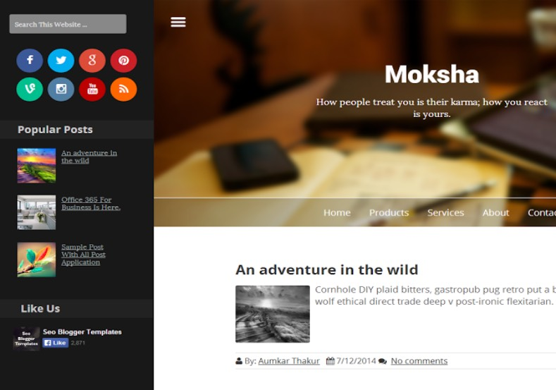 Moksha Responsive Blogger Template. Free Blogger templates. Blog templates. Template blogger, professional blogger templates free. blogspot themes, blog templates. Template blogger. blogspot templates 2013. template blogger 2013, templates para blogger, soccer blogger, blog templates blogger, blogger news templates. templates para blogspot. Templates free blogger blog templates. Download 1 column, 2 column. 2 columns, 3 column, 3 columns blog templates. Free Blogger templates, template blogger. 4 column templates Blog templates. Free Blogger templates free. Template blogger, blog templates. Download Ads ready, adapted from WordPress template blogger. blog templates Abstract, dark colors. Blog templates magazine, Elegant, grunge, fresh, web2.0 template blogger. Minimalist, rounded corners blog templates. Download templates Gallery, vintage, textured, vector, Simple floral. Free premium, clean, 3d templates. Anime, animals download. Free Art book, cars, cartoons, city, computers. Free Download Culture desktop family fantasy fashion templates download blog templates. Food and drink, games, gadgets, geometric blog templates. Girls, home internet health love music movies kids blog templates. Blogger download blog templates Interior, nature, neutral. Free News online store online shopping online shopping store. Free Blogger templates free template blogger, blog templates. Free download People personal, personal pages template blogger. Software space science video unique business templates download template blogger. Education entertainment photography sport travel cars and motorsports. St valentine Christmas Halloween template blogger. Download Slideshow slider, tabs tapped widget ready template blogger. Email subscription widget ready social bookmark ready post thumbnails under construction custom navbar template blogger. Free download Seo ready. Free download Footer columns, 3 columns footer, 4columns footer. Download Login ready, login support template blogger. Drop down menu vertical drop down menu page navigation menu breadcrumb navigation menu. Free download Fixed width fluid width responsive html5 template blogger. Free download Blogger Black blue brown green gray, Orange pink red violet white yellow silver. Sidebar one sidebar 1 sidebar 2 sidebar 3 sidebar 1 right sidebar 1 left sidebar. Left sidebar, left and right sidebar no sidebar template blogger. Blogger seo Tips and Trick. Blogger Guide. Blogging tips and Tricks for bloggers. Seo for Blogger. Google blogger. Blog, blogspot. Google blogger. Blogspot trick and tips for blogger. Design blogger blogspot blog. responsive blogger templates free. free blogger templates. Blog templates. Moksha Responsive Blogger Template. Moksha Responsive Blogger Template. Moksha Responsive Blogger Template.