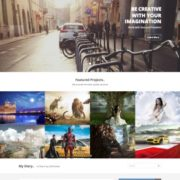 Moveone Blogger Templates