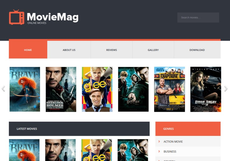 Movie Mag Video Blogger Template. Blogger Themes. Free Blogspot templates for your blogger blog. Best suitable for news blog templates. Ads ready blogspot templates help for add adsense ad code and easily showing adsence ads in your blog. Adapted from WordPress templates are converted from WordPress themes. It is help for take your rich. Blogger magazine template specially designed for magazine blogs. The writers can utilize this themes for take blog attractive to users. Elegant themes are more used themes in most of the blogs. Use minimalist blog templates for rich look for your blog. Free premium blogger themes means, themes authors release two types of themes. One is premium another one is free. Premium templates given for cost but free themes given for no cost. You no need pay From California, USA. $10 USD, or $20 USD and more. But premium buyers get more facilities from authors But free buyers. If you run game or other animation oriented blogs, and you can try with Anime blog templates. Today the world is fashion world. So girls involve to the criteria for make their life fashionable. So we provide fashion blogger themes for make your fashionable. News is most important concept of the world. Download news blogger templates for publishing online news. You can make your blog as online shopping store. Get Online shopping store blogger template to sell your product. Navigation is most important to users find correct place. Download drop down menu, page navigation menu, breadcrumb navigation menu and vertical dropdown menu blogspot themes for free. Google Guide. Blogging tips and Tricks for bloggers. Google bloggers can get blogspot trick and tips for bloggers. Blog templates portfolio professional blogspot themes, You can store your life moments with your blogs with personal pages templates. Video and movie blogs owners get amazing movie blog themes for their blogs. Business templates download. We publish blogger themes for photographers. Photographers easily share photos via photography blog themes. St valentine Christmas Halloween templates. Download Slideshow slider templates for free. Under construction coming soon custom blogspot template. Best beautiful high quality Custom layouts Blog templates from templateism, SoraTemplates, templatetrackers, simple, cute free premium professional unique designs blog themes blogspot themes. Seo ready portfolio anime fashion movie movies health custom layouts best download blogspot themes simple cute free premium professional unique designs xml html code html5.
