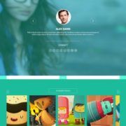 Multi Authorism Blogger Templates