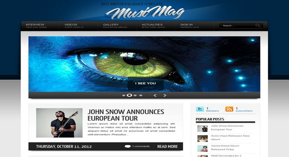 MusiMag Blogger Template. Free Blogger templates. Blog templates. Template blogger, professional blogger templates free. blogspot themes, blog templates. Template blogger. blogspot templates 2013. template blogger 2013, templates para blogger, soccer blogger, blog templates blogger, blogger news templates. templates para blogspot. Templates free blogger blog templates. Download 1 column, 2 column. 2 columns, 3 column, 3 columns blog templates. Free Blogger templates, template blogger. 4 column templates Blog templates. Free Blogger templates free. Template blogger, blog templates. Download Ads ready, adapted from WordPress template blogger. blog templates Abstract, dark colors. Blog templates magazine, Elegant, grunge, fresh, web2.0 template blogger. Minimalist, rounded corners blog templates. Download templates Gallery, vintage, textured, vector,  Simple floral.  Free premium, clean, 3d templates.  Anime, animals download. Free Art book, cars, cartoons, city, computers. Free Download Culture desktop family fantasy fashion templates download blog templates. Food and drink, games, gadgets, geometric blog templates. Girls, home internet health love music movies kids blog templates. Blogger download blog templates Interior, nature, neutral. Free News online store online shopping online shopping store. Free Blogger templates free template blogger, blog templates. Free download People personal, personal pages template blogger. Software space science video unique business templates download template blogger. Education entertainment photography sport travel cars and motorsports. St valentine Christmas Halloween template blogger. Download Slideshow slider, tabs tapped widget ready template blogger. Email subscription widget ready social bookmark ready post thumbnails under construction custom navbar template blogger. Free download Seo ready. Free download Footer columns, 3 columns footer, 4columns footer. Download Login ready, login support template blogger. Drop down menu vertical drop down menu page navigation menu breadcrumb navigation menu. Free download Fixed width fluid width responsive html5 template blogger. Free download Blogger Black blue brown green gray, Orange pink red violet white yellow silver. Sidebar one sidebar 1 sidebar  2 sidebar 3 sidebar 1 right sidebar 1 left sidebar. Left sidebar, left and right sidebar no sidebar template blogger. Blogger seo Tips and Trick. Blogger Guide. Blogging tips and Tricks for bloggers. Seo for Blogger. Google blogger. Blog, blogspot. Google blogger. Blogspot trick and tips for blogger. Design blogger blogspot blog. responsive blogger templates free. free blogger templates.Blog templates. MusiMag Blogger Template. MusiMag Blogger Template. MusiMag Blogger Template.