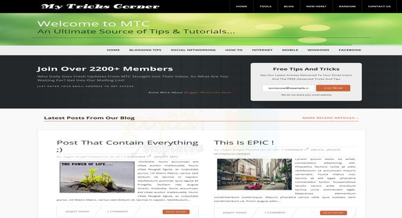 MyTricks Corner Responsive V2 Blogger Template. Free Blogger templates. Blog templates. Template blogger, professional blogger templates free. blogspot themes, blog templates. Template blogger. blogspot templates 2013. template blogger 2013, templates para blogger, soccer blogger, blog templates blogger, blogger news templates. templates para blogspot. Templates free blogger blog templates. Download 1 column, 2 column. 2 columns, 3 column, 3 columns blog templates. Free Blogger templates, template blogger. 4 column templates Blog templates. Free Blogger templates free. Template blogger, blog templates. Download Ads ready, adapted from WordPress template blogger. blog templates Abstract, dark colors. Blog templates magazine, Elegant, grunge, fresh, web2.0 template blogger. Minimalist, rounded corners blog templates. Download templates Gallery, vintage, textured, vector,  Simple floral.  Free premium, clean, 3d templates.  Anime, animals download. Free Art book, cars, cartoons, city, computers. Free Download Culture desktop family fantasy fashion templates download blog templates. Food and drink, games, gadgets, geometric blog templates. Girls, home internet health love music movies kids blog templates. Blogger download blog templates Interior, nature, neutral. Free News online store online shopping online shopping store. Free Blogger templates free template blogger, blog templates. Free download People personal, personal pages template blogger. Software space science video unique business templates download template blogger. Education entertainment photography sport travel cars and motorsports. St valentine Christmas Halloween template blogger. Download Slideshow slider, tabs tapped widget ready template blogger. Email subscription widget ready social bookmark ready post thumbnails under construction custom navbar template blogger. Free download Seo ready. Free download Footer columns, 3 columns footer, 4columns footer. Download Login ready, login support template blogger. Drop down menu vertical drop down menu page navigation menu breadcrumb navigation menu. Free download Fixed width fluid width responsive html5 template blogger. Free download Blogger Black blue brown green gray, Orange pink red violet white yellow silver. Sidebar one sidebar 1 sidebar  2 sidebar 3 sidebar 1 right sidebar 1 left sidebar. Left sidebar, left and right sidebar no sidebar template blogger. Blogger seo Tips and Trick. Blogger Guide. Blogging tips and Tricks for bloggers. Seo for Blogger. Google blogger. Blog, blogspot. Google blogger. Blogspot trick and tips for blogger. Design blogger blogspot blog. responsive blogger templates free. free blogger templates.Blog templates. MyTricks Corner Responsive V2 Blogger Template. MyTricks Corner Responsive V2 Blogger Template. MyTricks Corner Responsive V2 Blogger Template. MyTricks Corner Responsive V2 Blogger Template.