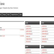 N2y Biasa blogger template