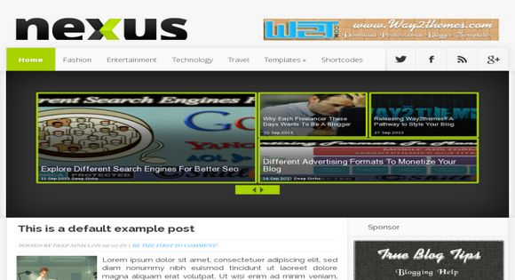 Nexus Blogger Template. Free Blogger templates. Blog templates. Template blogger, professional blogger templates free. blogspot themes, blog templates. Template blogger. blogspot templates 2013. template blogger 2013, templates para blogger, soccer blogger, blog templates blogger, blogger news templates. templates para blogspot. Templates free blogger blog templates. Download 1 column, 2 column. 2 columns, 3 column, 3 columns blog templates. Free Blogger templates, template blogger. 4 column templates Blog templates. Free Blogger templates free. Template blogger, blog templates. Download Ads ready, adapted from WordPress template blogger. blog templates Abstract, dark colors. Blog templates magazine, Elegant, grunge, fresh, web2.0 template blogger. Minimalist, rounded corners blog templates. Download templates Gallery, vintage, textured, vector,  Simple floral.  Free premium, clean, 3d templates.  Anime, animals download. Free Art book, cars, cartoons, city, computers. Free Download Culture desktop family fantasy fashion templates download blog templates. Food and drink, games, gadgets, geometric blog templates. Girls, home internet health love music movies kids blog templates. Blogger download blog templates Interior, nature, neutral. Free News online store online shopping online shopping store. Free Blogger templates free template blogger, blog templates. Free download People personal, personal pages template blogger. Software space science video unique business templates download template blogger. Education entertainment photography sport travel cars and motorsports. St valentine Christmas Halloween template blogger. Download Slideshow slider, tabs tapped widget ready template blogger. Email subscription widget ready social bookmark ready post thumbnails under construction custom navbar template blogger. Free download Seo ready. Free download Footer columns, 3 columns footer, 4columns footer. Download Login ready, login support template blogger. Drop down menu ve