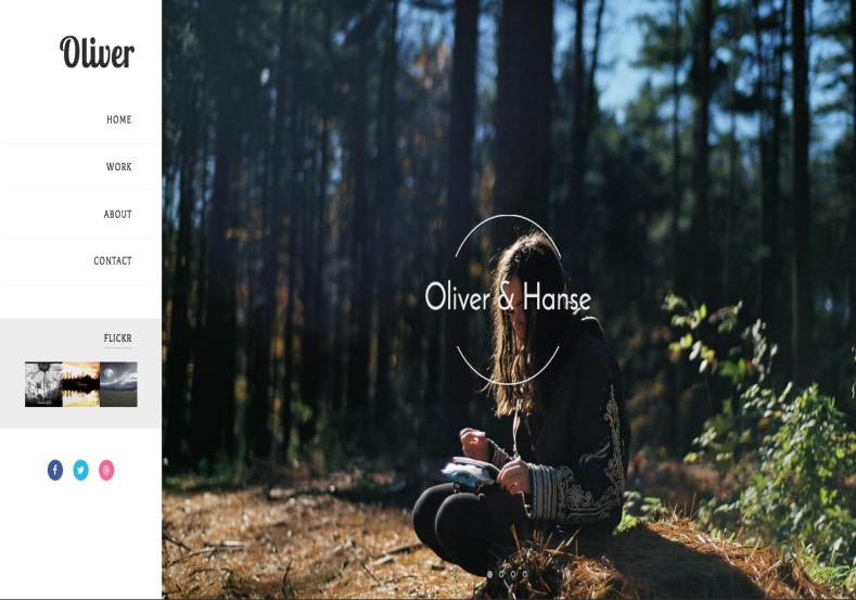 Oliver Blogger Template. Buy premium blogger templates. Newly designed latest Oliver Blogger Template.