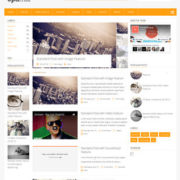 Optimal Blogger Templates
