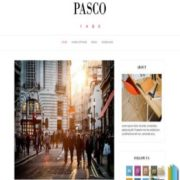 Pasco Blogger Templates