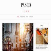 Pasco Blogger Templates