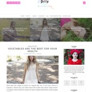Petty Blogger Templates