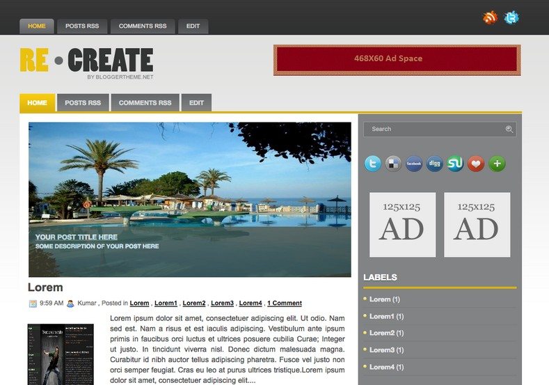 re create blogger template. Free Blogger templates. Blog templates. Template blogger, professional blogger templates free. blogspot themes, blog templates. Template blogger. blogspot templates 2013. template blogger 2013, templates para blogger, soccer blogger, blog templates blogger, blogger news templates. templates para blogspot. Templates free blogger blog templates. Download 1 column, 2 column. 2 columns, 3 column, 3 columns blog templates. Free Blogger templates, template blogger. 4 column templates Blog templates. Free Blogger templates free. Template blogger, blog templates. Download Ads ready, adapted from WordPress template blogger. blog templates Abstract, dark colors. Blog templates magazine, Elegant, grunge, fresh, web2.0 template blogger. Minimalist, rounded corners blog templates. Download templates Gallery, vintage, textured, vector, Simple floral. Free premium, clean, 3d templates. Anime, animals download. Free Art book, cars, cartoons, city, computers. Free Download Culture desktop family fantasy fashion templates download blog templates. Food and drink, games, gadgets, geometric blog templates. Girls, home internet health love music movies kids blog templates. Blogger download blog templates Interior, nature, neutral. Free News online store online shopping online shopping store. Free Blogger templates free template blogger, blog templates. Free download People personal, personal pages template blogger. Software space science video unique business templates download template blogger. Education entertainment photography sport travel cars and motorsports. St valentine Christmas Halloween template blogger. Download Slideshow slider, tabs tapped widget ready template blogger. Email subscription widget ready social bookmark ready post thumbnails under construction custom navbar template blogger. Free download Seo ready. Free download Footer columns, 3 columns footer, 4columns footer. Download Login ready, login support template blogger. Drop down menu v