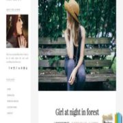 Reflect Blogger Templates