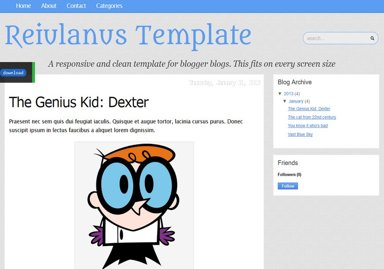 Reiulanus Responsive Blogger Template. Free Blogger templates. Blog templates. Template blogger, professional blogger templates free. blogspot themes, blog templates. Template blogger. blogspot templates 2013. template blogger 2013, templates para blogger, soccer blogger, blog templates blogger, blogger news templates. templates para blogspot. Templates free blogger blog templates. Download 1 column, 2 column. 2 columns, 3 column, 3 columns blog templates. Free Blogger templates, template blogger. 4 column templates Blog templates. Free Blogger templates free. Template blogger, blog templates. Download Ads ready, adapted from WordPress template blogger. blog templates Abstract, dark colors. Blog templates magazine, Elegant, grunge, fresh, web2.0 template blogger. Minimalist, rounded corners blog templates. Download templates Gallery, vintage, textured, vector, Simple floral. Free premium, clean, 3d templates. Anime, animals download. Free Art book, cars, cartoons, city, computers. Free Download Culture desktop family fantasy fashion templates download blog templates. Food and drink, games, gadgets, geometric blog templates. Girls, home internet health love music movies kids blog templates. Blogger download blog templates Interior, nature, neutral. Free News online store online shopping online shopping store. Free Blogger templates free template blogger, blog templates. Free download People personal, personal pages template blogger. Software space science video unique business templates download template blogger. Education entertainment photography sport travel cars and motorsports. St valentine Christmas Halloween template blogger. Download Slideshow slider, tabs tapped widget ready template blogger. Email subscription widget ready social bookmark ready post thumbnails under construction custom navbar template blogger. Free download Seo ready. Free download Footer columns, 3 columns footer, 4columns footer. Download Login ready, login support template blogger. Drop 