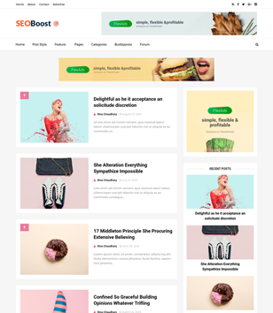 Blogger templates 2018 top best free new templates for Design your own blogger template free
