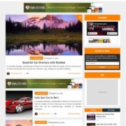 Seoblog Blogger Templates