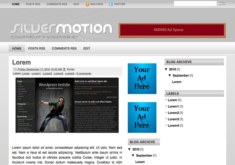 motion 4 templates free download - free motion 4 templates download