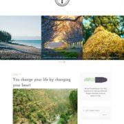 Simplex BLG Blogger Templates