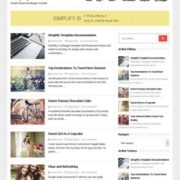 simplify-responsive-blogger-templates