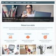 SmartBiz Blogger Templates
