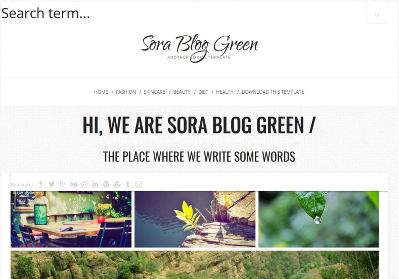 Sora Blog Green Responsive Blogger Template. Free Blogger templates. Blog templates. Template blogger, professional blogger templates free. blogspot themes, blog templates. Template blogger. blogspot templates 2013. template blogger 2013, templates para blogger, soccer blogger, blog templates blogger, blogger news templates. templates para blogspot. Templates free blogger blog templates. Download 1 column, 2 column. 2 columns, 3 column, 3 columns blog templates. Free Blogger templates, template blogger. 4 column templates Blog templates. Free Blogger templates free. Template blogger, blog templates. Download Ads ready, adapted from WordPress template blogger. blog templates Abstract, dark colors. Blog templates magazine, Elegant, grunge, fresh, web2.0 template blogger. Minimalist, rounded corners blog templates. Download templates Gallery, vintage, textured, vector, Simple floral. Free premium, clean, 3d templates. Anime, animals download. Free Art book, cars, cartoons, city, computers. Free Download Culture desktop family fantasy fashion templates download blog templates. Food and drink, games, gadgets, geometric blog templates. Girls, home internet health love music movies kids blog templates. Blogger download blog templates Interior, nature, neutral. Free News online store online shopping online shopping store. Free Blogger templates free template blogger, blog templates. Free download People personal, personal pages template blogger. Software space science video unique business templates download template blogger. Education entertainment photography sport travel cars and motorsports. St valentine Christmas Halloween template blogger. Download Slideshow slider, tabs tapped widget ready template blogger. Email subscription widget ready social bookmark ready post thumbnails under construction custom navbar template blogger. Free download Seo ready. Free download Footer columns, 3 columns footer, 4columns footer. Download Login ready, login support template blogger. Drop down menu vertical drop down menu page navigation menu breadcrumb navigation menu. Free download Fixed width fluid width responsive html5 template blogger. Free download Blogger Black blue brown green gray, Orange pink red violet white yellow silver. Sidebar one sidebar 1 sidebar 2 sidebar 3 sidebar 1 right sidebar 1 left sidebar. Left sidebar, left and right sidebar no sidebar template blogger. Blogger seo Tips and Trick. Blogger Guide. Blogging tips and Tricks for bloggers. Seo for Blogger. Google blogger. Blog, blogspot. Google blogger. Blogspot trick and tips for blogger. Design blogger blogspot blog. responsive blogger templates free. free blogger templates. Blog templates. Sora Blog Green Responsive Blogger Template. Sora Blog Green Responsive Blogger Template. Sora Blog Green Responsive Blogger Template.
