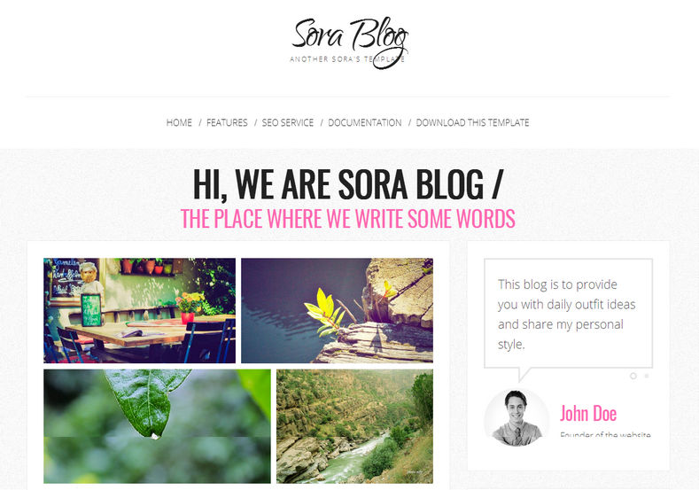 Sora Blog Responsive Blogger Template. Free Blogger templates. Blog templates. Template blogger, professional blogger templates free. blogspot themes, blog templates. Template blogger. blogspot templates 2013. template blogger 2013, templates para blogger, soccer blogger, blog templates blogger, blogger news templates. templates para blogspot. Templates free blogger blog templates. Download 1 column, 2 column. 2 columns, 3 column, 3 columns blog templates. Free Blogger templates, template blogger. 4 column templates Blog templates. Free Blogger templates free. Template blogger, blog templates. Download Ads ready, adapted from WordPress template blogger. blog templates Abstract, dark colors. Blog templates magazine, Elegant, grunge, fresh, web2.0 template blogger. Minimalist, rounded corners blog templates. Download templates Gallery, vintage, textured, vector, Simple floral. Free premium, clean, 3d templates. Anime, animals download. Free Art book, cars, cartoons, city, computers. Free Download Culture desktop family fantasy fashion templates download blog templates. Food and drink, games, gadgets, geometric blog templates. Girls, home internet health love music movies kids blog templates. Blogger download blog templates Interior, nature, neutral. Free News online store online shopping online shopping store. Free Blogger templates free template blogger, blog templates. Free download People personal, personal pages template blogger. Software space science video unique business templates download template blogger. Education entertainment photography sport travel cars and motorsports. St valentine Christmas Halloween template blogger. Download Slideshow slider, tabs tapped widget ready template blogger. Email subscription widget ready social bookmark ready post thumbnails under construction custom navbar template blogger. Free download Seo ready. Free download Footer columns, 3 columns footer, 4columns footer. Download Login ready, login support template blogger. Drop down menu vertical drop down menu page navigation menu breadcrumb navigation menu. Free download Fixed width fluid width responsive html5 template blogger. Free download Blogger Black blue brown green gray, Orange pink red violet white yellow silver. Sidebar one sidebar 1 sidebar 2 sidebar 3 sidebar 1 right sidebar 1 left sidebar. Left sidebar, left and right sidebar no sidebar template blogger. Blogger seo Tips and Trick. Blogger Guide. Blogging tips and Tricks for bloggers. Seo for Blogger. Google blogger. Blog, blogspot. Google blogger. Blogspot trick and tips for blogger. Design blogger blogspot blog. responsive blogger templates free. free blogger templates. Blog templates. Sora Blog Responsive Blogger Template. Sora Blog Responsive Blogger Template. Sora Blog Responsive Blogger Template.