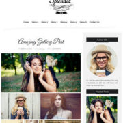 Splendid Blogger Templates