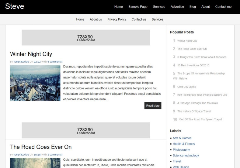 Steve Responsive Blogger Template. Free Blogger templates. Blog templates. Template blogger, professional blogger templates free. blogspot themes, blog templates. Template blogger. blogspot templates 2013. template blogger 2013, templates para blogger, soccer blogger, blog templates blogger, blogger news templates. templates para blogspot. Templates free blogger blog templates. Download 1 column, 2 column. 2 columns, 3 column, 3 columns blog templates. Free Blogger templates, template blogger. 4 column templates Blog templates. Free Blogger templates free. Template blogger, blog templates. Download Ads ready, adapted from WordPress template blogger. blog templates Abstract, dark colors. Blog templates magazine, Elegant, grunge, fresh, web2.0 template blogger. Minimalist, rounded corners blog templates. Download templates Gallery, vintage, textured, vector, Simple floral. Free premium, clean, 3d templates. Anime, animals download. Free Art book, cars, cartoons, city, computers. Free Download Culture desktop family fantasy fashion templates download blog templates. Food and drink, games, gadgets, geometric blog templates. Girls, home internet health love music movies kids blog templates. Blogger download blog templates Interior, nature, neutral. Free News online store online shopping online shopping store. Free Blogger templates free template blogger, blog templates. Free download People personal, personal pages template blogger. Software space science video unique business templates download template blogger. Education entertainment photography sport travel cars and motorsports. St valentine Christmas Halloween template blogger. Download Slideshow slider, tabs tapped widget ready template blogger. Email subscription widget ready social bookmark ready post thumbnails under construction custom navbar template blogger. Free download Seo ready. Free download Footer columns, 3 columns footer, 4columns footer. Download Login ready, login support template blogger. Drop down menu vertical drop down menu page navigation menu breadcrumb navigation menu. Free download Fixed width fluid width responsive html5 template blogger. Free download Blogger Black blue brown green gray, Orange pink red violet white yellow silver. Sidebar one sidebar 1 sidebar 2 sidebar 3 sidebar 1 right sidebar 1 left sidebar. Left sidebar, left and right sidebar no sidebar template blogger. Blogger seo Tips and Trick. Blogger Guide. Blogging tips and Tricks for bloggers. Seo for Blogger. Google blogger. Blog, blogspot. Google blogger. Blogspot trick and tips for blogger. Design blogger blogspot blog. responsive blogger templates free. free blogger templates. Blog templates. Steve Responsive Blogger Template. Steve Responsive Blogger Template. Steve Responsive Blogger Template.