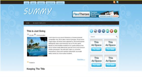 Summy blogger template. Free Blogger templates. Blog templates. Template blogger, professional blogger templates free. blogspot themes, blog templates. Template blogger. blogspot templates 2013. template blogger 2013, templates para blogger, soccer blogger, blog templates blogger, blogger news templates. templates para blogspot. Templates free blogger blog templates. Download 1 column, 2 column. 2 columns, 3 column, 3 columns blog templates. Free Blogger templates, template blogger. 4 column templates Blog templates. Free Blogger templates free. Template blogger, blog templates. Download Ads ready, adapted from WordPress template blogger. blog templates Abstract, dark colors. Blog templates magazine, Elegant, grunge, fresh, web2.0 template blogger. Minimalist, rounded corners blog templates. Download templates Gallery, vintage, textured, vector,  Simple floral.  Free premium, clean, 3d templates.  Anime, animals download. Free Art book, cars, cartoons, city, computers. Free Download Culture desktop family fantasy fashion templates download blog templates. Food and drink, games, gadgets, geometric blog templates. Girls, home internet health love music movies kids blog templates. Blogger download blog templates Interior, nature, neutral. Free News online store online shopping online shopping store. Free Blogger templates free template blogger, blog templates. Free download People personal, personal pages template blogger. Software space science video unique business templates download template blogger. Education entertainment photography sport travel cars and motorsports. St valentine Christmas Halloween template blogger. Download Slideshow slider, tabs tapped widget ready template blogger. Email subscription widget ready social bookmark ready post thumbnails under construction custom navbar template blogger. Free download Seo ready. Free download Footer columns, 3 columns footer, 4columns footer. Download Login ready, login support template blogger. Drop down menu ve