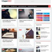 Super Seo Optimised Blogger Templates