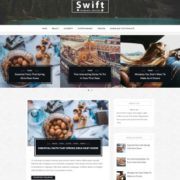 Swift Blogger Templates