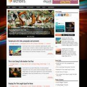TechBits Blogger Templates
