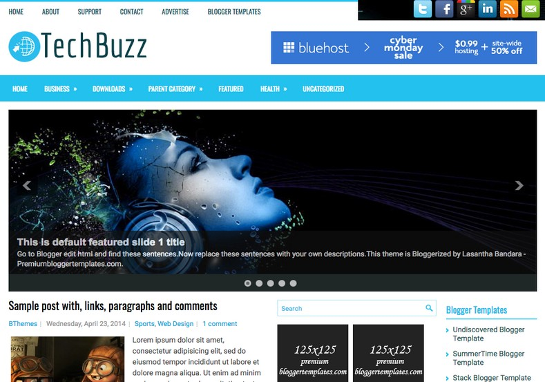 TechBuzz Responsive Blogger Template. Free Blogger templates. Blog templates. Template blogger, professional blogger templates free. blogspot themes, blog templates. Template blogger. blogspot templates 2013. template blogger 2013, templates para blogger, soccer blogger, blog templates blogger, blogger news templates. templates para blogspot. Templates free blogger blog templates. Download 1 column, 2 column. 2 columns, 3 column, 3 columns blog templates. Free Blogger templates, template blogger. 4 column templates Blog templates. Free Blogger templates free. Template blogger, blog templates. Download Ads ready, adapted from WordPress template blogger. blog templates Abstract, dark colors. Blog templates magazine, Elegant, grunge, fresh, web2.0 template blogger. Minimalist, rounded corners blog templates. Download templates Gallery, vintage, textured, vector, Simple floral. Free premium, clean, 3d templates. Anime, animals download. Free Art book, cars, cartoons, city, computers. Free Download Culture desktop family fantasy fashion templates download blog templates. Food and drink, games, gadgets, geometric blog templates. Girls, home internet health love music movies kids blog templates. Blogger download blog templates Interior, nature, neutral. Free News online store online shopping online shopping store. Free Blogger templates free template blogger, blog templates. Free download People personal, personal pages template blogger. Software space science video unique business templates download template blogger. Education entertainment photography sport travel cars and motorsports. St valentine Christmas Halloween template blogger. Download Slideshow slider, tabs tapped widget ready template blogger. Email subscription widget ready social bookmark ready post thumbnails under construction custom navbar template blogger. Free download Seo ready. Free download Footer columns, 3 columns footer, 4columns footer. Download Login ready, login support template blogger. Drop d