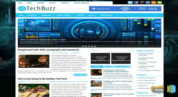 TechBuzz Responsive Blogger Template. Free Blogger templates. Blog templates. Template blogger, professional blogger templates free. blogspot themes, blog templates. Template blogger. blogspot templates 2013. template blogger 2013, templates para blogger, soccer blogger, blog templates blogger, blogger news templates. templates para blogspot. Templates free blogger blog templates. Download 1 column, 2 column. 2 columns, 3 column, 3 columns blog templates. Free Blogger templates, template blogger. 4 column templates Blog templates. Free Blogger templates free. Template blogger, blog templates. Download Ads ready, adapted from WordPress template blogger. blog templates Abstract, dark colors. Blog templates magazine, Elegant, grunge, fresh, web2.0 template blogger. Minimalist, rounded corners blog templates. Download templates Gallery, vintage, textured, vector,  Simple floral.  Free premium, clean, 3d templates.  Anime, animals download. Free Art book, cars, cartoons, city, computers. Free Download Culture desktop family fantasy fashion templates download blog templates. Food and drink, games, gadgets, geometric blog templates. Girls, home internet health love music movies kids blog templates. Blogger download blog templates Interior, nature, neutral. Free News online store online shopping online shopping store. Free Blogger templates free template blogger, blog templates. Free download People personal, personal pages template blogger. Software space science video unique business templates download template blogger. Education entertainment photography sport travel cars and motorsports. St valentine Christmas Halloween template blogger. Download Slideshow slider, tabs tapped widget ready template blogger. Email subscription widget ready social bookmark ready post thumbnails under construction custom navbar template blogger. Free download Seo ready. Free download Footer columns, 3 columns footer, 4columns footer. Download Login ready, login support template blogger. Dro