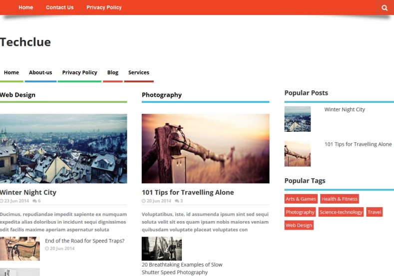 techclue responsive seo blogger template free graphics free wordpress themes scripts app. Black Bedroom Furniture Sets. Home Design Ideas