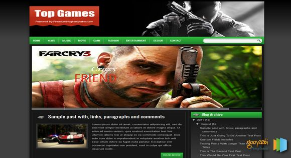 Top Games Responsive Blogger Template. Free Blogger templates. Blog templates. Template blogger, professional blogger templates free. blogspot themes, blog templates. Template blogger. blogspot templates 2013. template blogger 2013, templates para blogger, soccer blogger, blog templates blogger, blogger news templates. templates para blogspot. Templates free blogger blog templates. Download 1 column, 2 column. 2 columns, 3 column, 3 columns blog templates. Free Blogger templates, template blogger. 4 column templates Blog templates. Free Blogger templates free. Template blogger, blog templates. Download Ads ready, adapted from WordPress template blogger. blog templates Abstract, dark colors. Blog templates magazine, Elegant, grunge, fresh, web2.0 template blogger. Minimalist, rounded corners blog templates. Download templates Gallery, vintage, textured, vector,  Simple floral.  Free premium, clean, 3d templates.  Anime, animals download. Free Art book, cars, cartoons, city, computers. Free Download Culture desktop family fantasy fashion templates download blog templates. Food and drink, games, gadgets, geometric blog templates. Girls, home internet health love music movies kids blog templates. Blogger download blog templates Interior, nature, neutral. Free News online store online shopping online shopping store. Free Blogger templates free template blogger, blog templates. Free download People personal, personal pages template blogger. Software space science video unique business templates download template blogger. Education entertainment photography sport travel cars and motorsports. St valentine Christmas Halloween template blogger. Download Slideshow slider, tabs tapped widget ready template blogger. Email subscription widget ready social bookmark ready post thumbnails under construction custom navbar template blogger. Free download Seo ready. Free download Footer columns, 3 columns footer, 4columns footer. Download Login ready, login support template blogger. Drop down menu vertical drop down menu page navigation menu breadcrumb navigation menu. Free download Fixed width fluid width responsive html5 template blogger. Free download Blogger Black blue brown green gray, Orange pink red violet white yellow silver. Sidebar one sidebar 1 sidebar  2 sidebar 3 sidebar 1 right sidebar 1 left sidebar. Left sidebar, left and right sidebar no sidebar template blogger. Blogger seo Tips and Trick. Blogger Guide. Blogging tips and Tricks for bloggers. Seo for Blogger. Google blogger. Blog, blogspot. Google blogger. Blogspot trick and tips for blogger. Design blogger blogspot blog. responsive blogger templates free. free blogger templates.Blog templates.  Top Games Responsive Blogger Template. Top Games Responsive Blogger Template. Top Games Responsive Blogger Template.