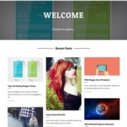 View Blogger Templates